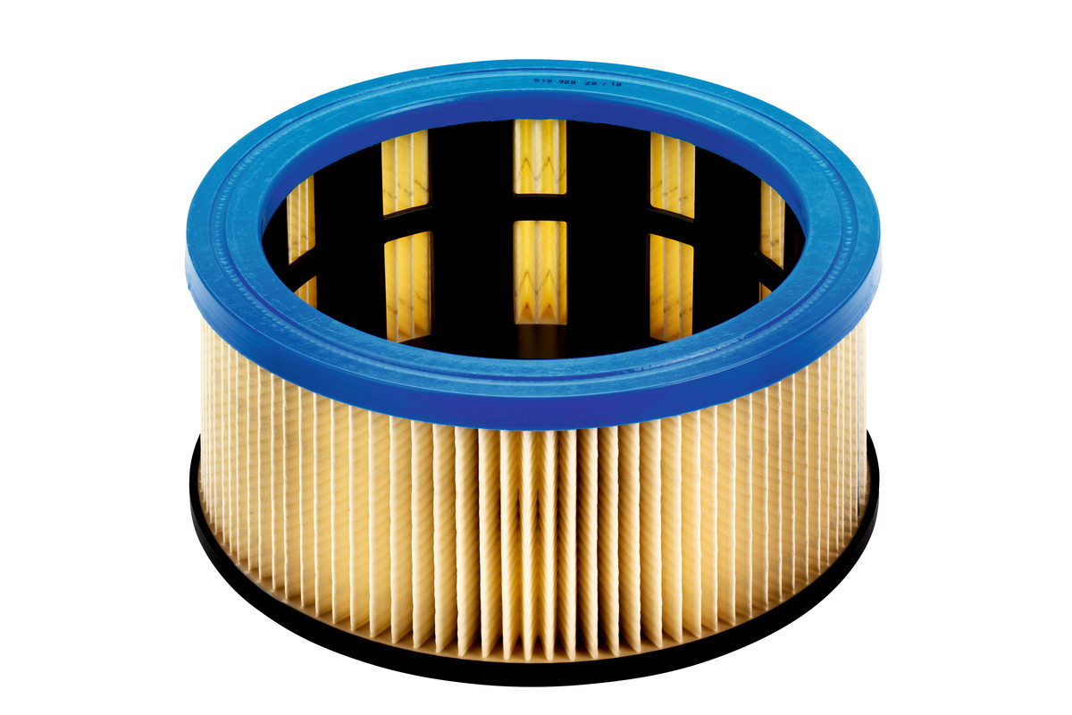 Pleated filter AS/ ASA, dust class M (631753000)