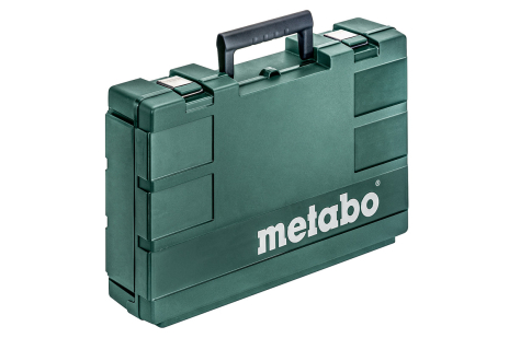 Plastic carry case MC 10 BHE u. SB (623856000)