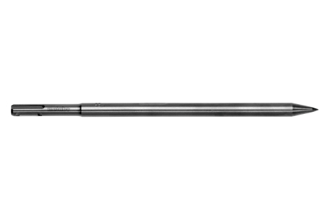 """SDS-plus pointed chisel """"professional"""" 250 mm (630992000)"""