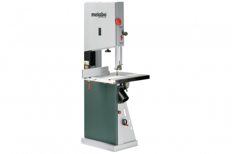 BAS 505 Precision WNB (605052000) Band Saw