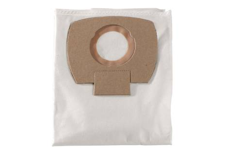 5 Fleece filter bags - 25/30 l, ASA 25/30 L PC/ Inox (630296000)