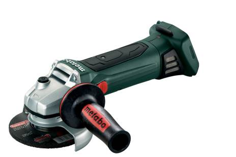 W 18 LTX 125 Quick (602174850) Cordless Angle Grinders