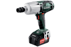 SSW 18 LTX 600 (602198500) Cordless Impact Wrench