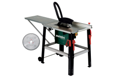 TKHS 315 C - 2,0 WNB Set (0193152023) Table Saw