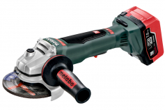 WPB 18 LTX BL 125 Quick (613075830) Cordless Angle Grinders