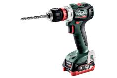 PowerMaxx BS 12 BL Q (601039800) Cordless Drill / Screwdriver