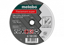 Flexiamant Super, do aluminium