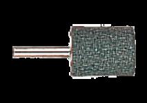 Ściernice trzpieniowe z korundu normalnego