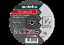 Flexiarapid, do aluminium