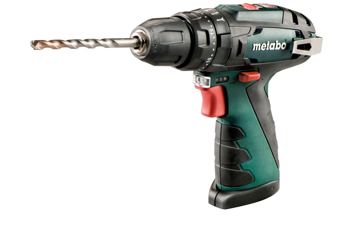 PowerMaxx SB Basic (600385890) Akumulatorowa wiertarka udarowa