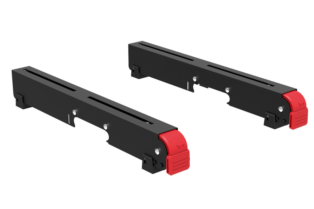 Profile montażowe KSU 100/251/401 (629008000)