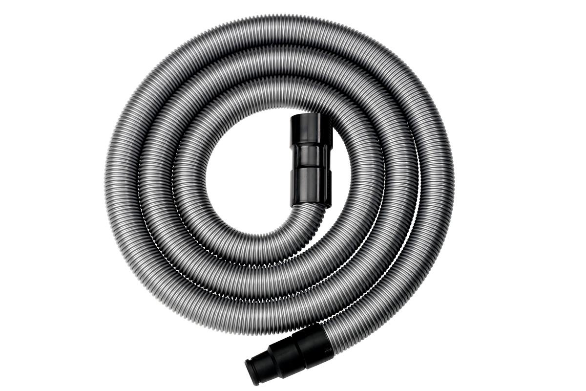 Wąż odsysający Ø-35 mm, dł. 3,5 m, przyłącza 58/35mm (631362000)
