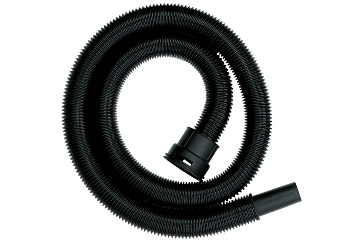 Wąż odsysający Ø-35 mm, dł. 1,75 m, przyłącza 58/35 mm (631751000)