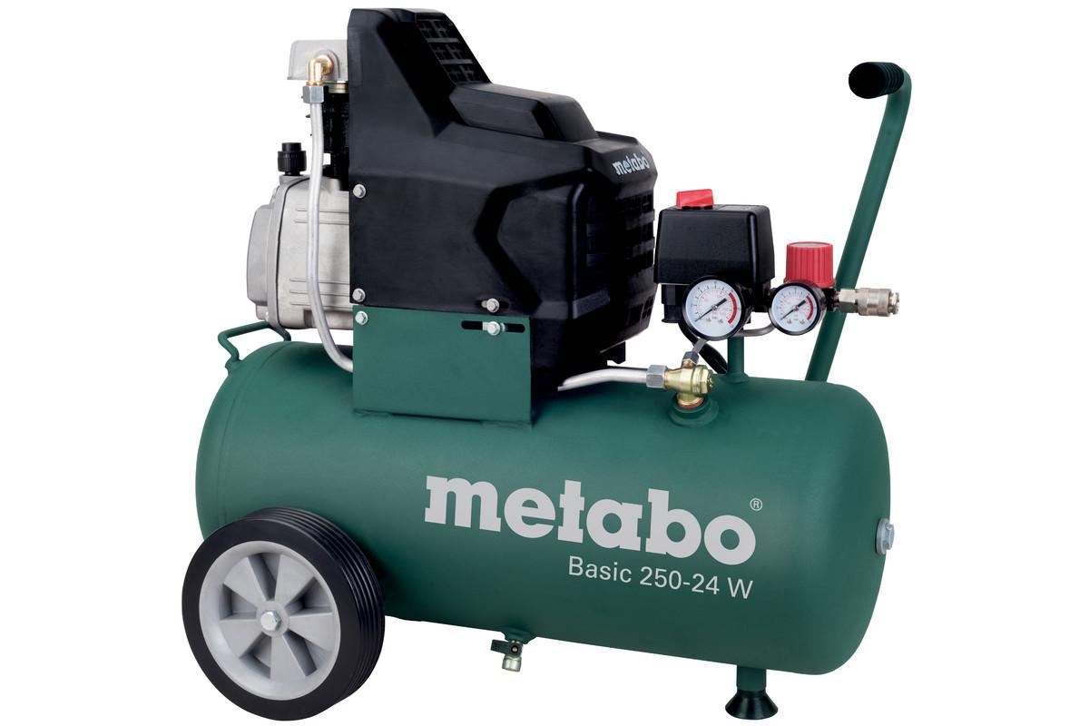 Basic 250-24 W (601533000) Sprężarka Basic
