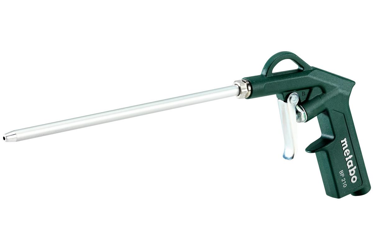BP 210 (601580000) Pneumatyczny pistolet wydmuchowy