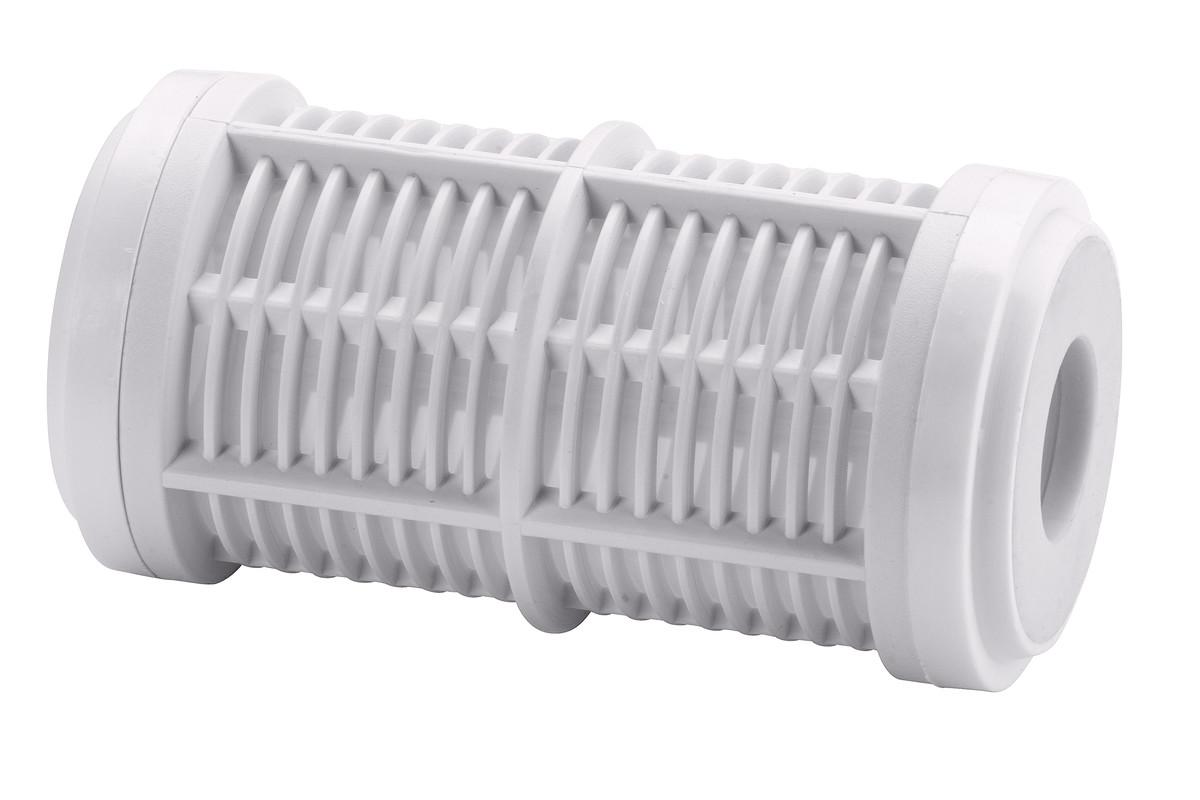 """Wkład do filtra, zmywalny, 1"""" krótki (0903028440)"""