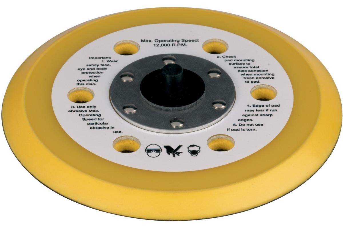 Wymienny talerz szlifierski do modeli ES 7700 / DSX 150 (1319706247)
