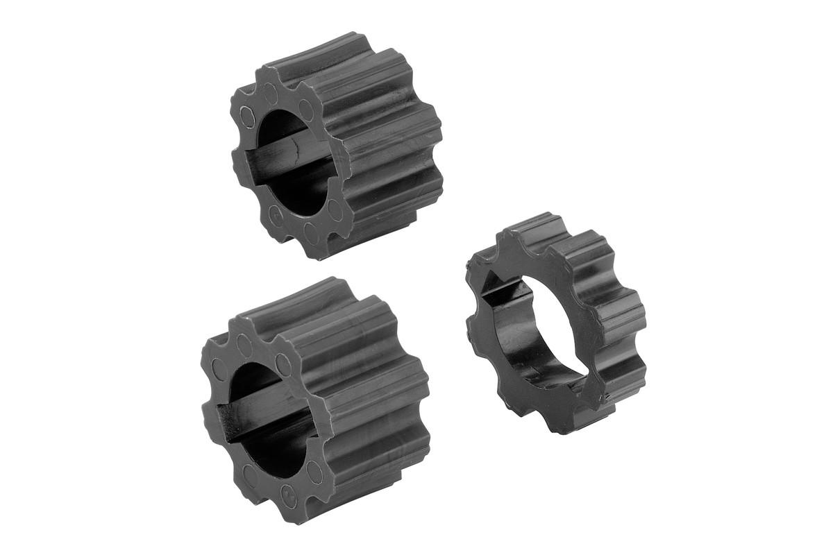 Zestaw pierścieni dystansowych (3 sztuki), do SE 12-115 (623511000)
