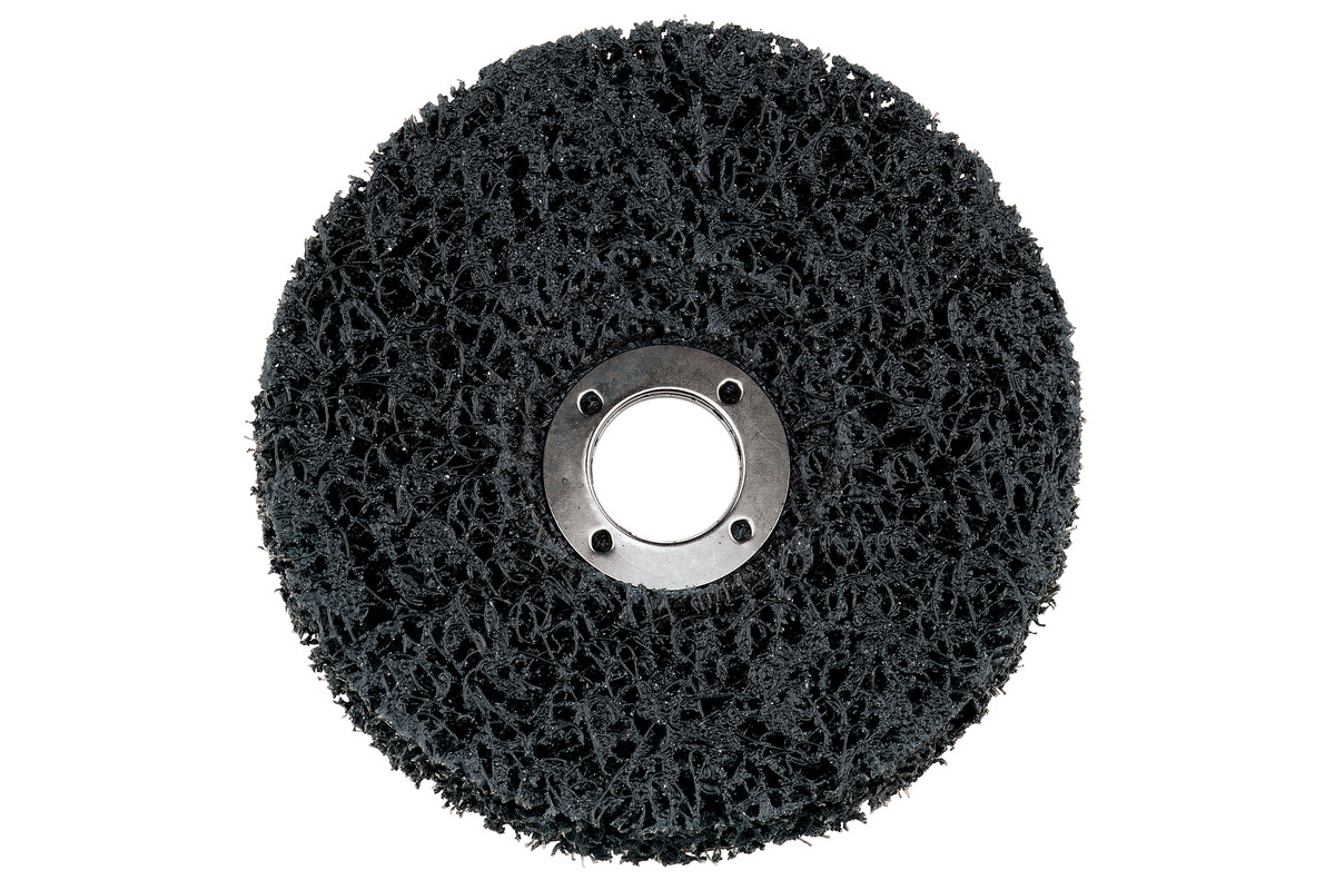 Tarcza do czyszczenia z włókniny 125 mm (624347000)