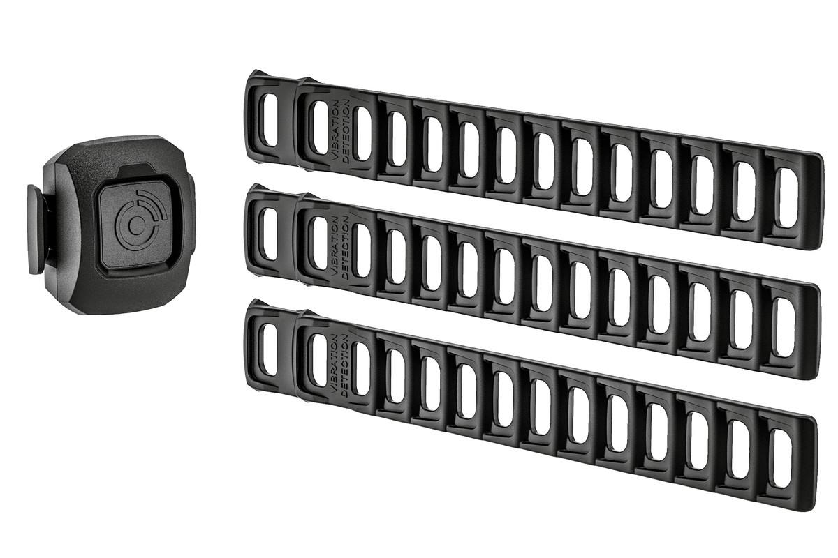 Nadajnik CordlessControl z 3x taśmą Multiband (630256000)