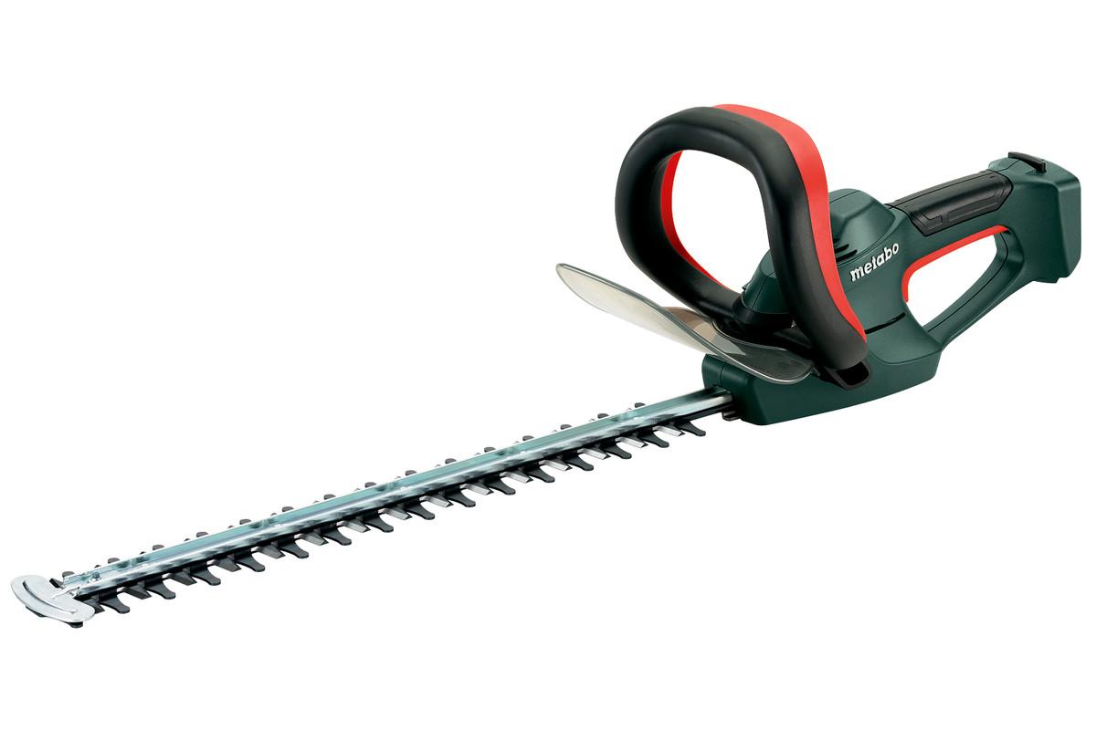 AHS 18-65 V (600467850) Akumulatorowe nożyce do żywopłotów