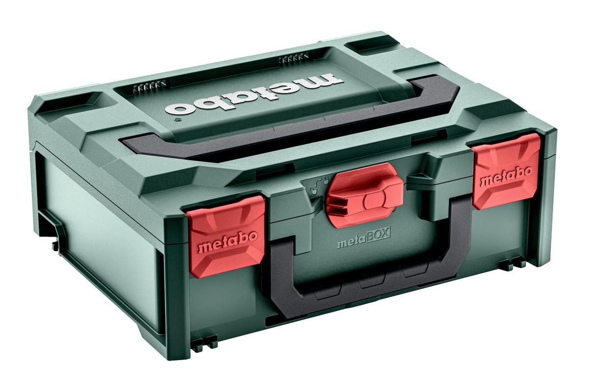 metaBOX 145 do BS L / BS LT / SB L / SB LT, 18 V (626886000)