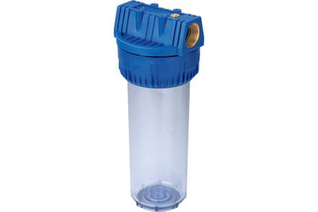 "Filtr 1 1/2"" długi, bez wkładu filtra (0903014253)"