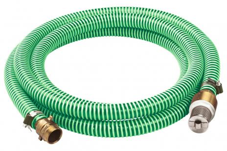 Standardowy wąż ssący 4 m (0903061227)