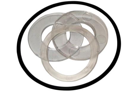 Zestaw uszczelek do filtrów (0903061316)
