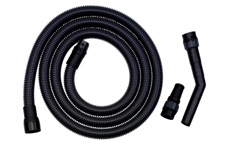 Wąż odsysający Ø-32 mm, dł. 3,5 m, ASA 25/30 L PC/Inox (631337000)