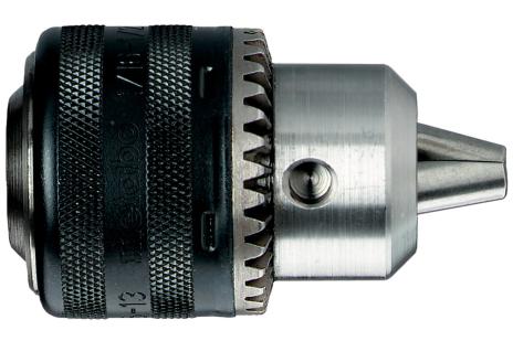Uchwyt wiertarski zębaty 13 mm, B 16 (635036000)