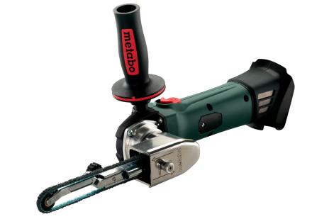 BF 18 LTX 90 (600321850) Akumulatorowy pilnik taśmowy