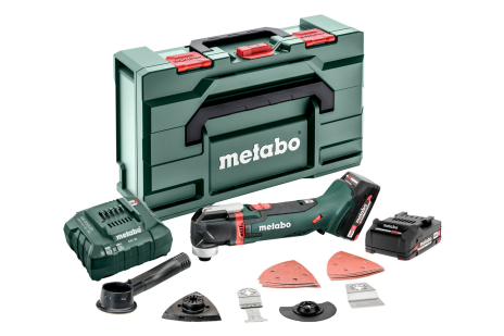 MT 18 LTX Compact (613021510) Multinarzędzie akumulatorowe