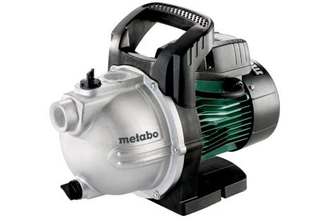 P 3300 G (600963000) Pompa ogrodowa