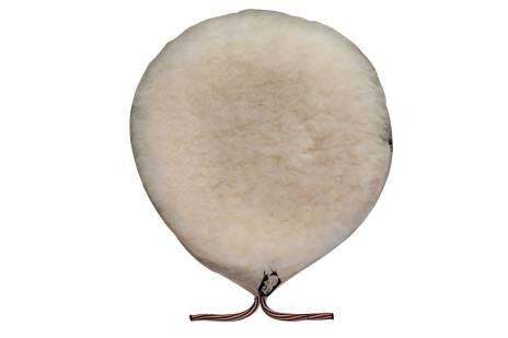 Tarcza polerska z owczej wełny 180 mm (623265000)