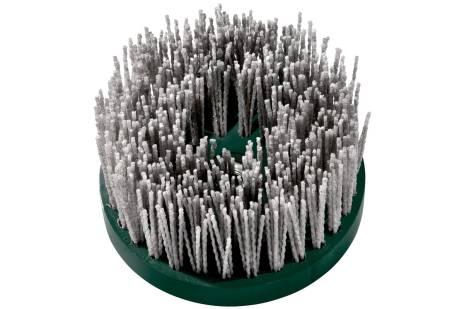 Szczotka talerzowa 130 mm M 14, P 60 (623741000)