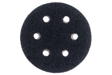 Samoprzyczepna tarcza pośrednia 80 mm, dziurkowana, do SXE 400 (624061000)