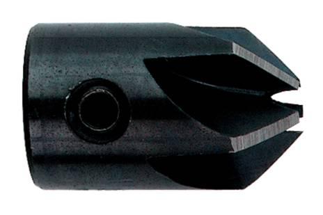 Pogłębiacz nasadzany 3 x 26 mm (625020000)