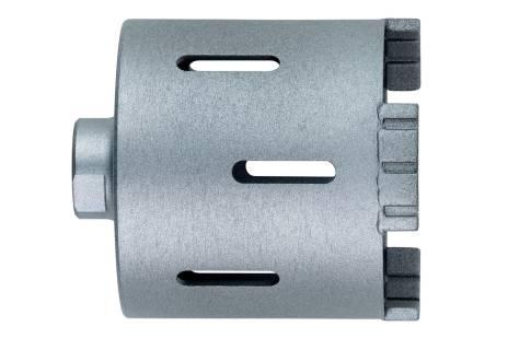 """Koronka diamentowa do puszek elektrycznych, 68 mm x M 16, """"professional"""", uniwersalna (628201000)"""