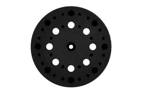 """Talerz szlifierski 125 mm, """"multi-hole"""", średni, SXE 425/ 3125 (630261000)"""