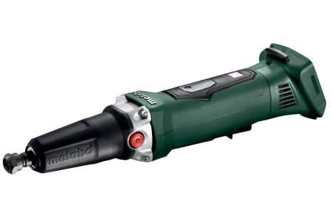 GPA 18 LTX (600621890) Akumulatorowe szlifierki proste