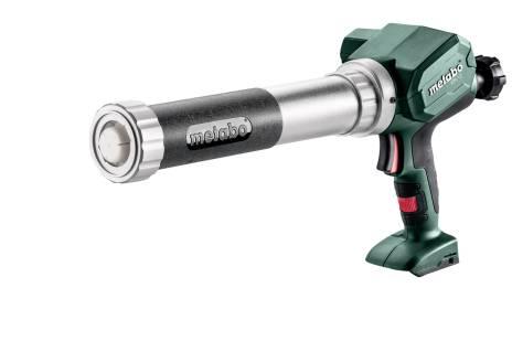 KPA 12 400 (601217850) Akumulatorowy pistolet do nakładania klejów i past