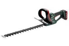 AHS 18-55 V (600463800) Akumulatorowe nożyce do żywopłotów