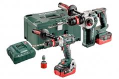 Combo Set 2.3.9 18 V BL LiHD (685121000) Maszyny akumulatorowe w zestawach