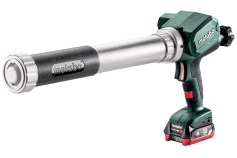KPA 12 600 (601218800) Akumulatorowy pistolet do nakładania klejów i past