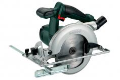 KSA 18 LTX (602268840) Akumulatorowa ręczna pilarka tarczowa