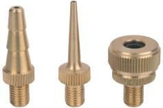 3-częściowy zestaw adapterów (0901055769)