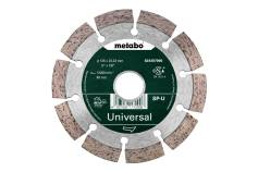 Diamentowa tarcza tnąca - SP - U, 125x22,23 mm (624307000)