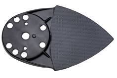 Płytkowa płyta szlifierska do szlifierek oscylacyjnych typu delta (624971000)