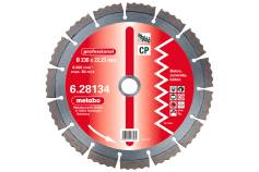 "Tarcza diamentowa, 230x2,5x22,23mm, ""professional"", ""CP"", do betonu (628134000)"